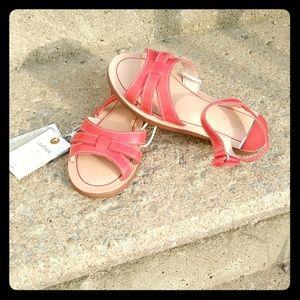 Zara Kids sandals